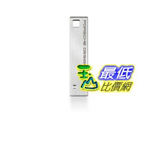 [103 美國直購] LaCie Porsche Design 32 GB USB Key (9000501) USB 3.0 隨身碟 鋁合金材質