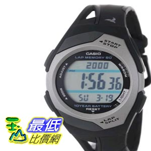 [103 美國直購 USAShop] Casio 手錶 Men's Watch STR300C-1V _mr