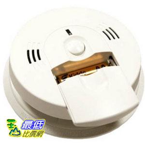 [美國進口一氧化碳及煙霧警報器]   乾電池驅動 警報器COSM-BA _C204 $1998