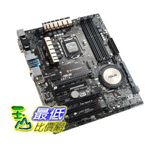 [103 美國直購] ASUS 主機板 Z97-A ATX DDR3 2600 LGA 1150 Motherboards Z97-A $6699