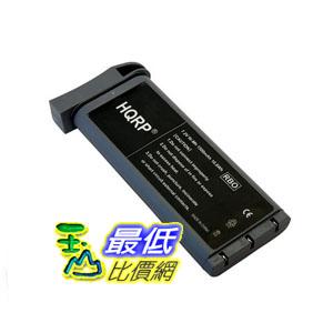 [玉山網] iRobot Scooba 230 拖地機相容性電池 HQRP 1500mAh Battery for Scooba 230 $1348