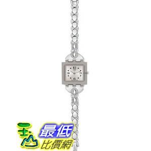 [美國直購 ShopUSA] Swatch 手錶 Women's Originals SUBM114G Silver Stainless-Steel Swiss Quartz Watch with Silver Dial $3412