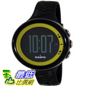 [美國直購 ShopUSA] Suunto 手錶 M5 Womans Black/Gold SS018258000 Wristop Heart Rate Monitor Watch with Movestick $6182