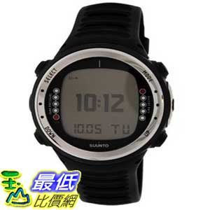 [美國直購 ShopUSA] Suunto D4i 手錶, with Black Strap and USB SS018551000 $18500