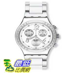[美國直購 ShopUSA] Swatch 手錶 Men's YCS511G Dreamwhite Watch $5379