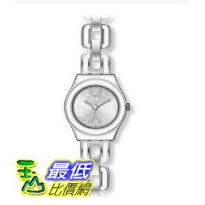 [美國直購 ShopUSA] Swatch 手錶 White Chain Irony Lady Watch YSS254G $3265