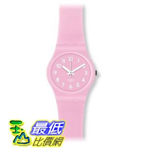 [美國直購 ShopUSA] Swatch 手錶 Originals Delight Dream Pink Dial Women's watch #LP128C $1984