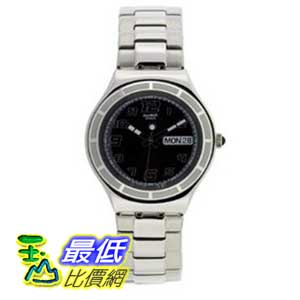 [美國直購 ShopUSA] Swatch 手錶 Men's YGS740G Hus Tender Black Watch $5239