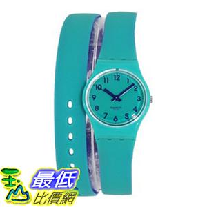 [美國直購 ShopUSA] Swatch 手錶 Biko Green Ladies Watch LG125 $2257