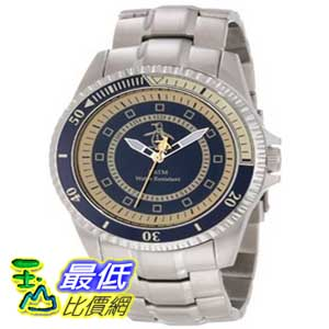 [美國直購 ShopUSA] Original Penguin 手錶 Men's OP 3022 SL Johnny Stainless Steel Watch $5171