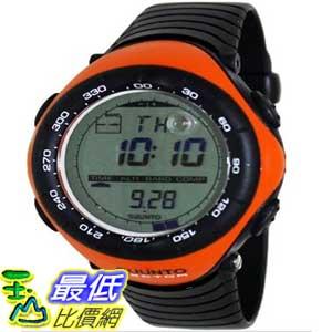 [美國直購 ShopUSA] Suunto 手錶 Vector Orange SS010600110 Sports Watch $7110