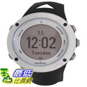 [美國直購 ShopUSA] Suunto Ambit 2 GPS 手錶 SS019650000 Silver Watch $11990