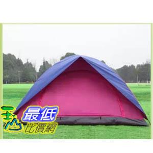 [103 玉山網] 正品盛源SY-006雙人雙層帳篷沙灘帳篷情侶帳篷野營帳篷海濱帳篷