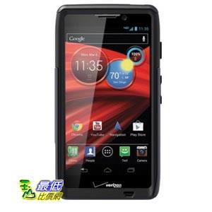 [103 美國直購] 手機殼 OtterBox Commuter Series Case for Motorola RAZR MAXX HD - Retail Packaging - Black $1295