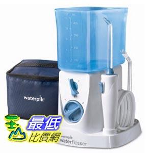 [玉山網] 可攜型 (含1支標準沖牙套) WaterPik Water Flosser Ultra WP-300 /305 Jet Massager $1498