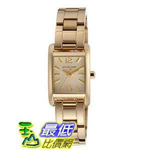 [103 美國直購] Michael Kors 女士手錶 Taylor Mini Gold-Tone Ladies Watch MK3212 $4977