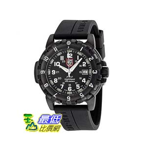 [美國直購 ShopUSA] Luminox F-117 Nighthawk 手錶 Black Dial Black Polyurethane Mens Watch SU6401 $17686