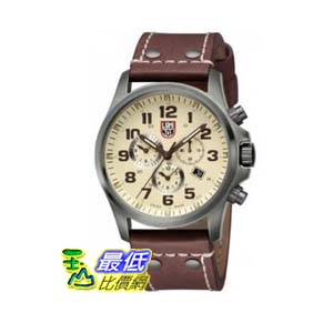 [美國直購 ShopUSA] Luminox Atacama 手錶 Field 1947 Chronograph Alarm Mens Watch SU1947 bfy $19934