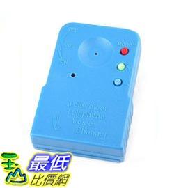 全新 多功能 掌上型 電話變聲器/變音器 適用電話 對講機 8種音(591137_i135) $289