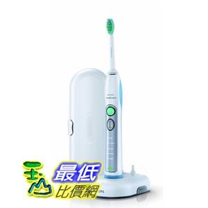 [103 美國直購] 2014 Philips 飛利浦 電動牙刷不含紫外線殺菌器 Philips Sonicare HX6921/30