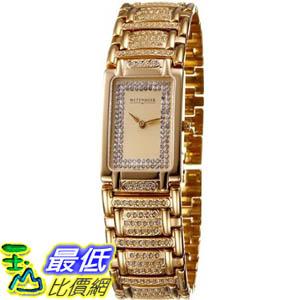 [美國直購 ShopUSA] Wittnauer Crystal 11A06 男士手錶 $3700
