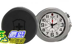 [美國直購 ShopUSA] Victorinox Swiss Army Travel Alarm 2010 241461 限量版男表 $10260