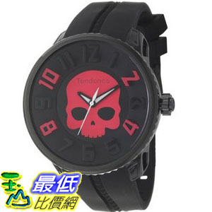[美國直購 USAShop] Tendence 手錶 Gulliver Hydrogen Men's Quartz Watch 05023010 _mr $9345