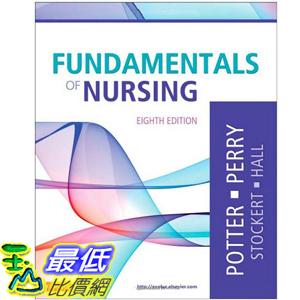 (2013 美國暢銷書榜單)Fundamentals of Nursing, 8e [Hardcover] Patricia A. Potter RN MSN PhD FAAN ...  0323079334 $4128
