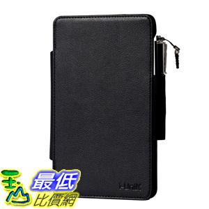 [美國直購 ShopUSA] i-UniK 處理器 HP 7 Model 1800 Tablet with Intel Atom Processor 8GB Memory Slim Folio Case B00HH0V0M8 $745