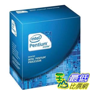 (裸裝二手良品)  Intel Pentium 2 LGA 1155 Processor BX80637G2030