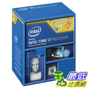 [美國直購 ShopUSA] Intel Core 台式機處理器 i7-4770K Quad-Core Desktop Processor 3.5 GHZ 8 MB Cache BX80646I74770K $12899