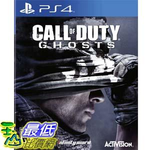 (現金價) PS4 決勝時刻 魅影 Call of Duty Ghosts 英文 美版 $1420