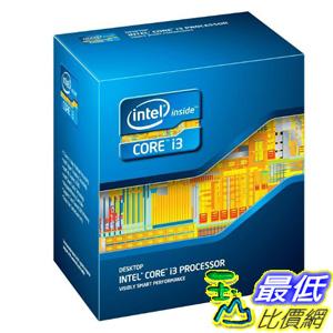 [美國直購 ShopUSA] Intel Core 雙核處理器 i3-3240 Dual-Core Processor 3.4 Ghz 3 MB Cache LGA 1155 - BX80637i33240 $5900