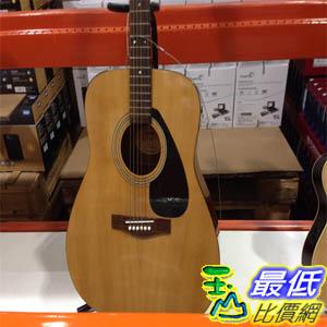 [103玉山網] YAMAHA 民謠吉他套裝組 F310附贈PICK,調音器,吉他弦,吉他袋,擦琴布 C_68669 $4731