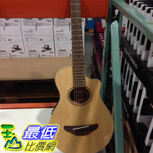 [103玉山網] YAMAHA ELECTRONIC TRAVEL 山葉可插電旅行民謠吉他 C_102819 $9390