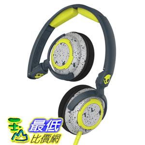 [104 美國直購] Skullcandy Lowrider Dark Gray/Light Gray On Ear Headphones SCS5LWGY-386