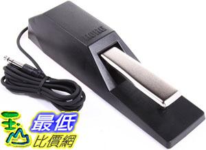 [104美國直購] Korg DS1H DS-1H 電子琴 鋼琴合成鍵盤-延音踏板
