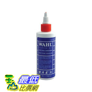 [104美國直購]  3310-230 Wahl Blade Oil Professional Blade Maintenance 刀片 保養油