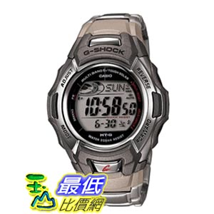 [美國直購 ShopUSA] Casio G Shock Digital Dial Stainless Steel 男士手錶 MTGM900DA-8CR bfy