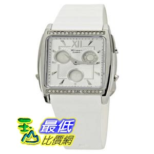 [美國直購 ShopUSA] Casio 手錶 Sheen Cosmos Star Motif Analog-Digital Watch SHN6500-7 bfy