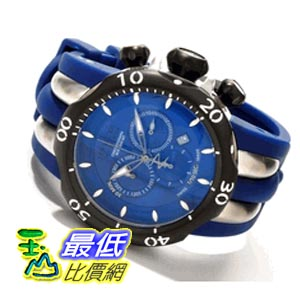 [美國直購 ShopUSA] Invicta Reserve Venom Fang Chronograph Mens Watch 10836
