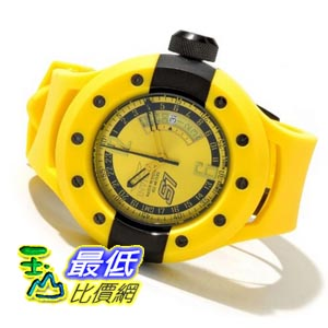 [美國直購 ShopUSA] Invicta 手錶 S1 Rally Swiss Made GMT Mens Watch 11986