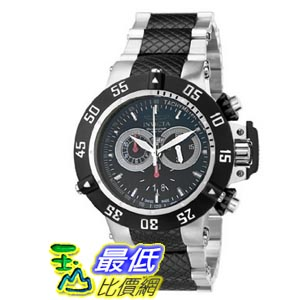 [美國直購 ShopUSA] Invicta 手錶 Mens Subaqua Noma Collection Watch 4696