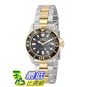 [美國直購 ShopUSA] Invicta 手錶 Pro Diver Abyss Swiss Ladies Watch 2960