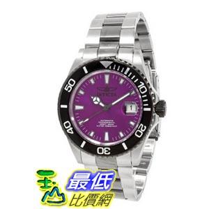 [美國直購 ShopUSA] Invicta 手錶 Pro Diver Automatic Mens Watch 10497