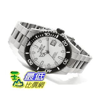 [美國直購 ShopUSA] Invicta 手錶 Pro Diver Automatic Mens Watch 10498-3YB