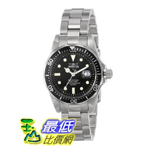 [美國直購 ShopUSA] Invicta 手錶 Pro Diver Ladies Watch 4862
