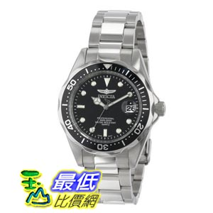 [美國直購 ShopUSA] Invicta 手錶 Pro Diver Mens Watch 8932