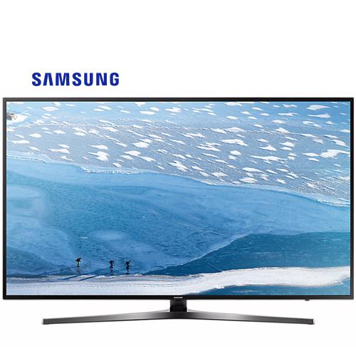"Samsung 三星 UA55KU6400WXZW 55"" UHD 4K 平面 Smart TV KU6400 Series 6系列"