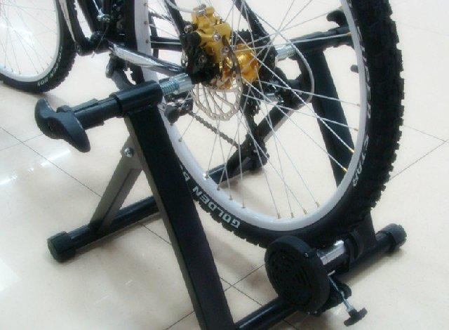 """【意生】BCCN培林磁阻訓練台24""""~700C專用培林訓練台 練習台 訓練架 騎行台 室內鍛鍊台 改裝自行車為健身房飛輪"""
